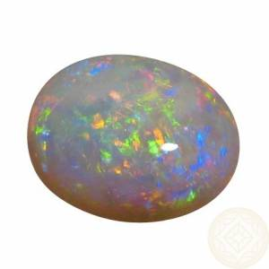 Calibrated Oval Opal Stone Natural Gem
